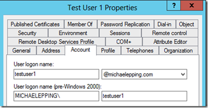 Change User Principal Names to Match Email Addresses for Office ...