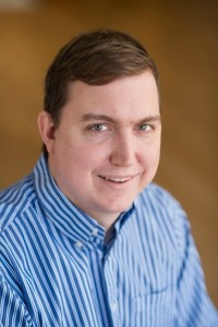 Duncan Lindquist - Infrastructure Systems Engineer
