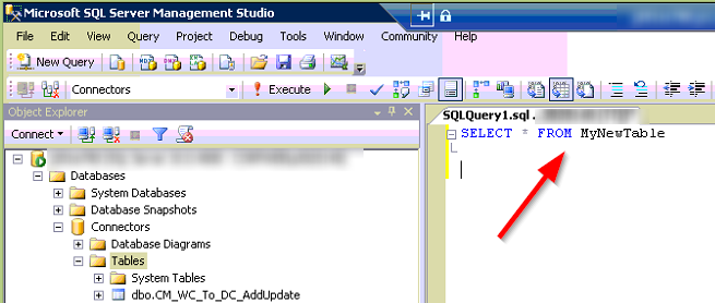 Happy SQL IntelliSense Cache Image
