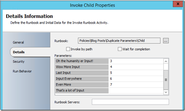 Invoke-Child-Runbook-Error