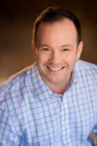 Ted Wentzel, Director of Marketing