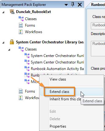 1-Extend Class